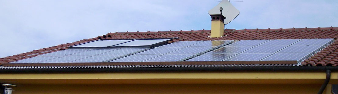 Impianti solari Termici Acqualuce Pavullo
